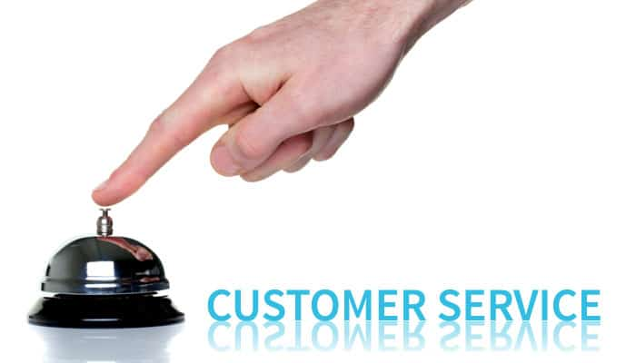 Three Customer Service Techniques that will dominate 2015