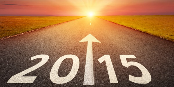 Planning for 2015