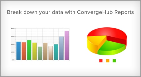 Best CRM Software Report from ConvergeHub Get the deal