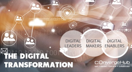 How to determine the right path to Digital Transformation