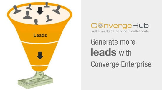Does your CRM guarantee you more leads?