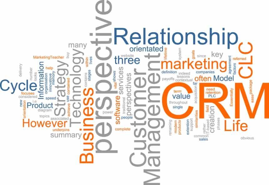 Modern CRMs
