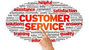 Customer Service Improvement