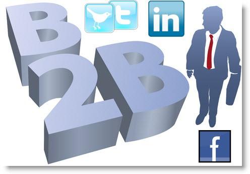 5 killer social media tips for B2B businesses