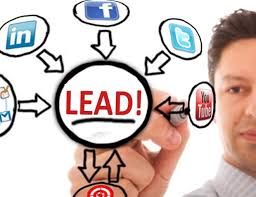 Lead Generation through CRM Software, ConvergeHub