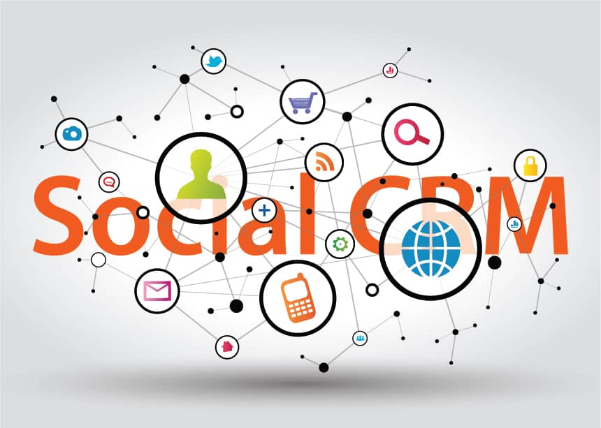 What is social CRM, Use of social CRM, learn it from Paul Greenberg