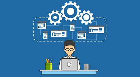 Handling customer made easy with Automation