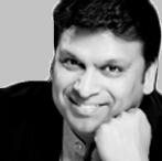 Manash Chaudhuri Founder and CSO