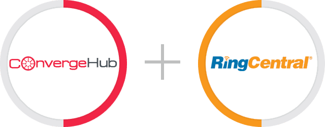 ConvergeHub RingCentral Integration, Smart Call Management
