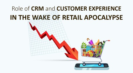 role of crm and customer experience