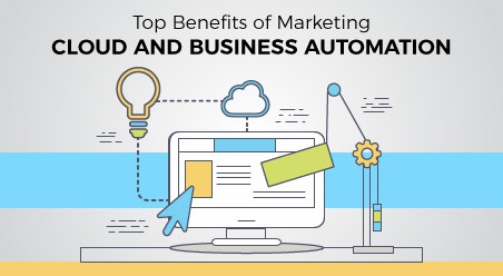 Top Benefits of Marketing Cloud and Business Automation