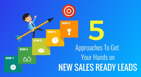 Sales-Ready Leads