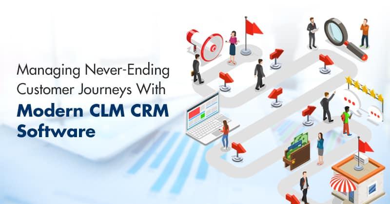 CLM CRM
