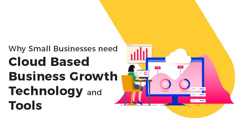 Business Growth Technology
