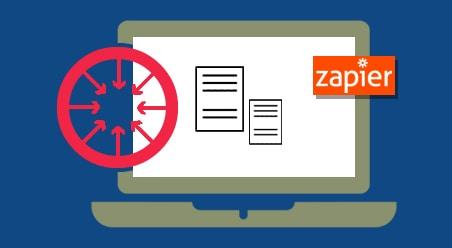 Add Data to ConvergeHub through Zapier-Action