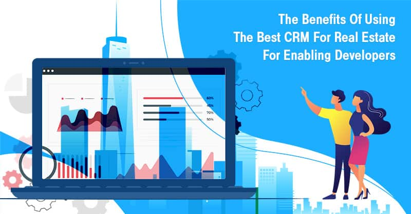 best CRM For real estate