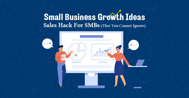 small business growth ideas