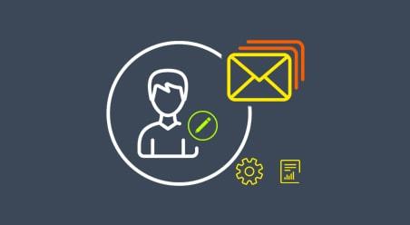 Profile Settings Add Multiple Email Addresses